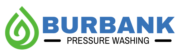 Burbank Pressure Washing