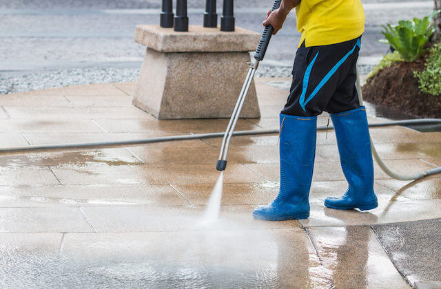 commercial cleaning burbank
